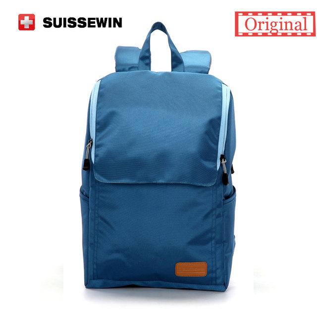 Suissewin Venta Flash Adolescente Mochila Colorido Patrón de La Escuela Las Niñas Mochila mochilas Mochila de Corea Del Estilo de Japón feminina sac