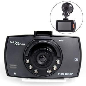 "Image 3 - Car DVR Dash Cam Driving Recorder Vehicle Registrator 1080P Car Night Vision 2.4"" Full Colors Automobile Recorder Full HD G30"