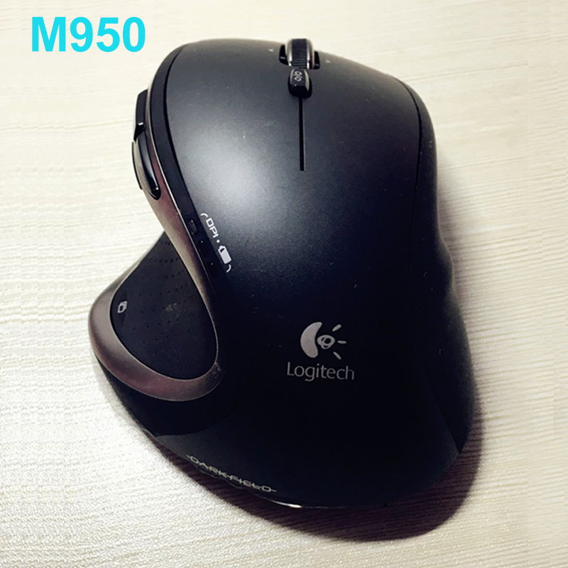 New original Logitech M950 performance mx wireless laser mouse with