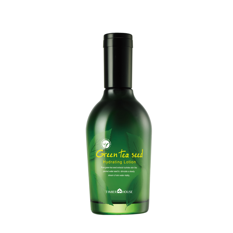 Natural Plant Essence Serum Face Skin Care Effect Extract Whitening Anti-Aging Moisturizing