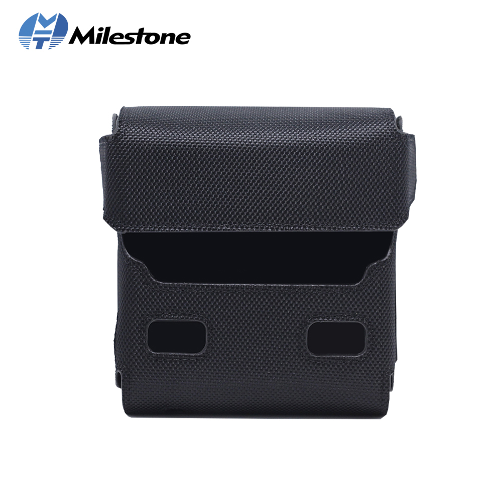 Milestone Cases for Thermal Bluetooth Printer MHT-P8001