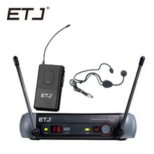 все цены на Free shipping Top quality For ETJ PGX24 SM 58 BETA 58 58A type Professional Wireless Microphone system онлайн