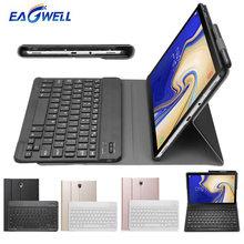 Чехол для планшета с bluetooth клавиатурой samsung galaxy tab