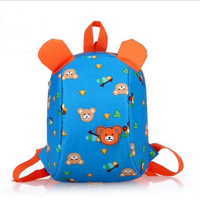 From 1 to 5 years old in kindergarten children backpack small ...