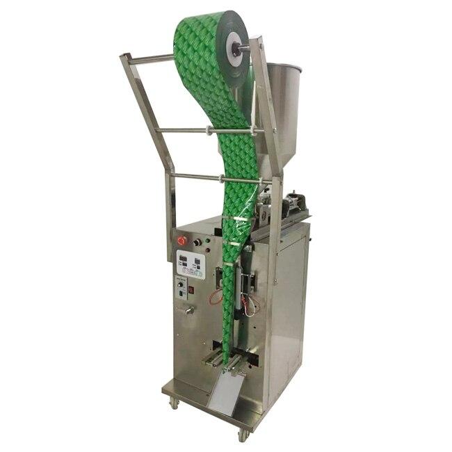 Liquid Sachet Packing Machine  Free shipping to Korea|Vacuum Food Sealers|Home Appliances - title=