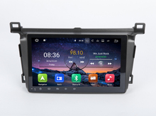 9 inch Android 7.1 System 2G RAM Car DVD GPS Navigation System Stereo Media Radio Audio Video for Toyota RAV4 2013