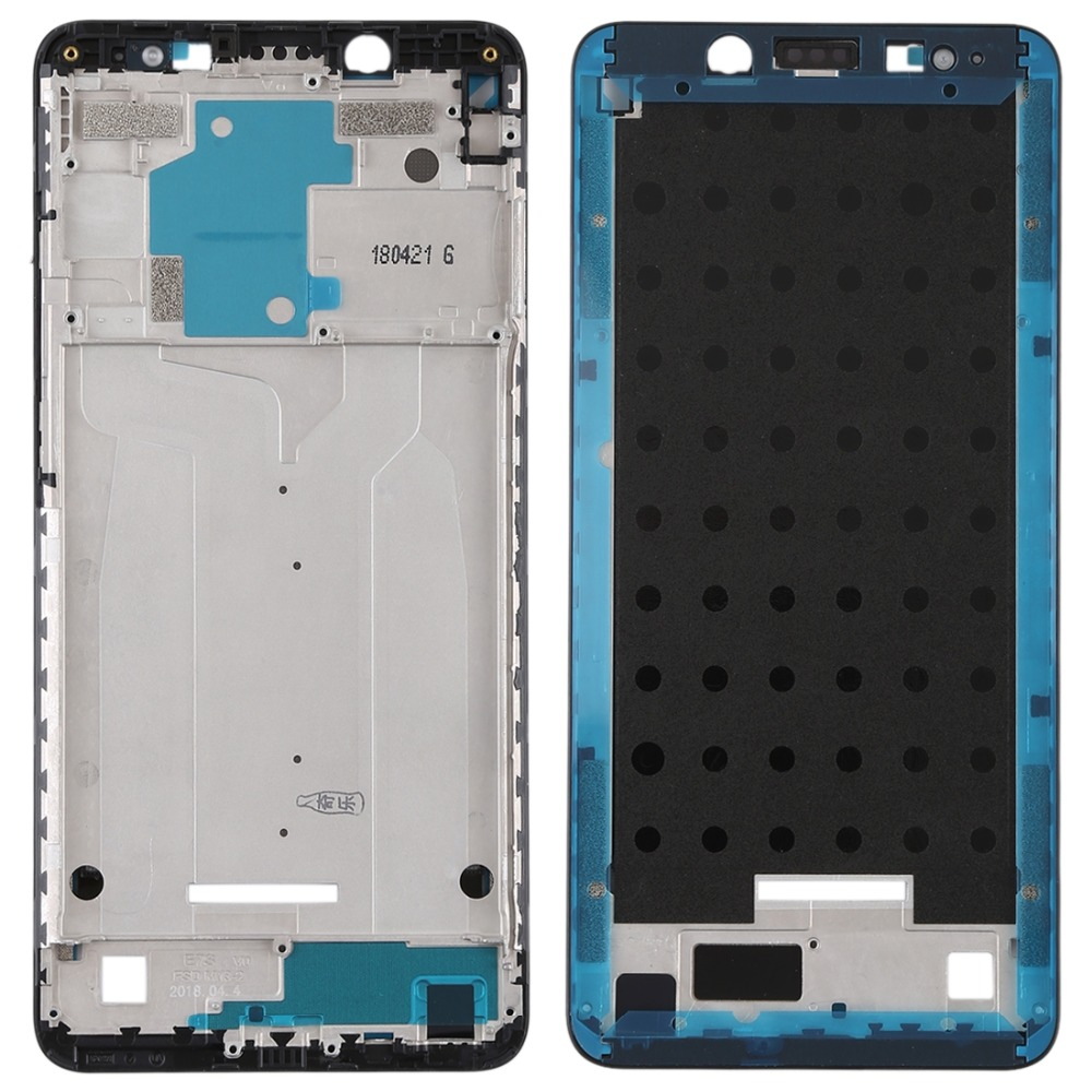 iPartsBuy A Front Housing LCD Frame Bezel for Xiaomi Redmi Note 5iPartsBuy A Front Housing LCD Frame Bezel for Xiaomi Redmi Note 5
