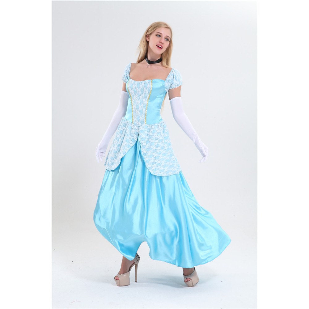 New Christmas Lace Vintage Costume Medieval Maxi Dress Gothic Flare Sleeve Palace Princess Long Dresses Retro Ball Gown Vestidos
