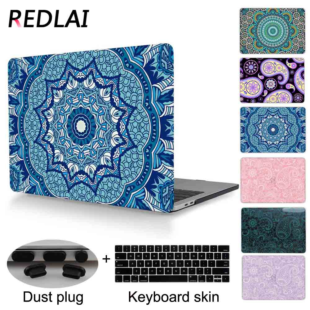 Clear Case Macbook Pro 2016 Clean Baseus Air Series 13 Inch Transparent Hard Redlai Plasiy Print New Model For 15 With Out