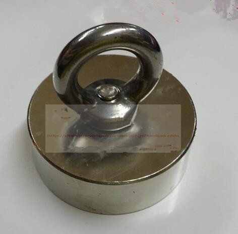 1PCS 50X20 Super Strong Salvage Magnet Rare Earth Disc Magnet with ring magnet 50X20mm Neodymium Magnets Diameter 50*20mm 5pcs round circular cylinder 25 x 20 mm magnet rare earth neodymium 25 20 mm