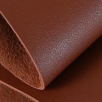 1,9 мм Толстая мягкая кожаная ткань для обивки диванов, автомобильных сидений, искусственная кожа, Tissus Simili