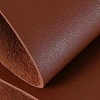 1.9mm Thick Soft Leather Pieces Upholstery Fabric For Sofa Car Seat Pu Kunstleder Stoffe Eco Imitation Leatherette Tissus Simili