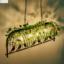 Industrial Wind Restaurant pendant lamp iron creative retro nostalgic dining bar Cafe lighting clothing store decorative Lights a1 country hemp clothing store creative industries one retro lighting bar the heavenly maids scatter pendant lights gy83