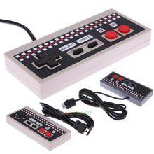 Wired Recreation Controller Gamepad Joystick for Nintendo Mini Basic NES Console 0321