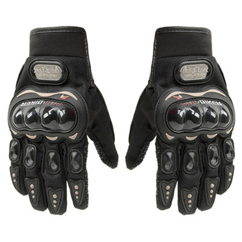 <font><b>Full</b></font> <font><b>Finger</b></font> <font><b>Motorcycle</b></font> <font><b>Gloves</b></font> Breathable Non-Slip <font><b>-</b></font> Ideal for Cycling, <font><b>Motorcycle</b></font>, Hiking, Camping, Tactical Airsoft, Paintbal