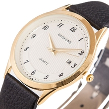 Hot Brand Quartz Watch New Arrival High Quality Auto Calendar Women Watch Elegant Ladies Dress Wristwatch Reloj Mujer Clock