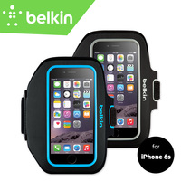 Belkin Original Sport Fit Plus Jogging GYM Armband Case Hand Washable For IPhone 6 6s 4