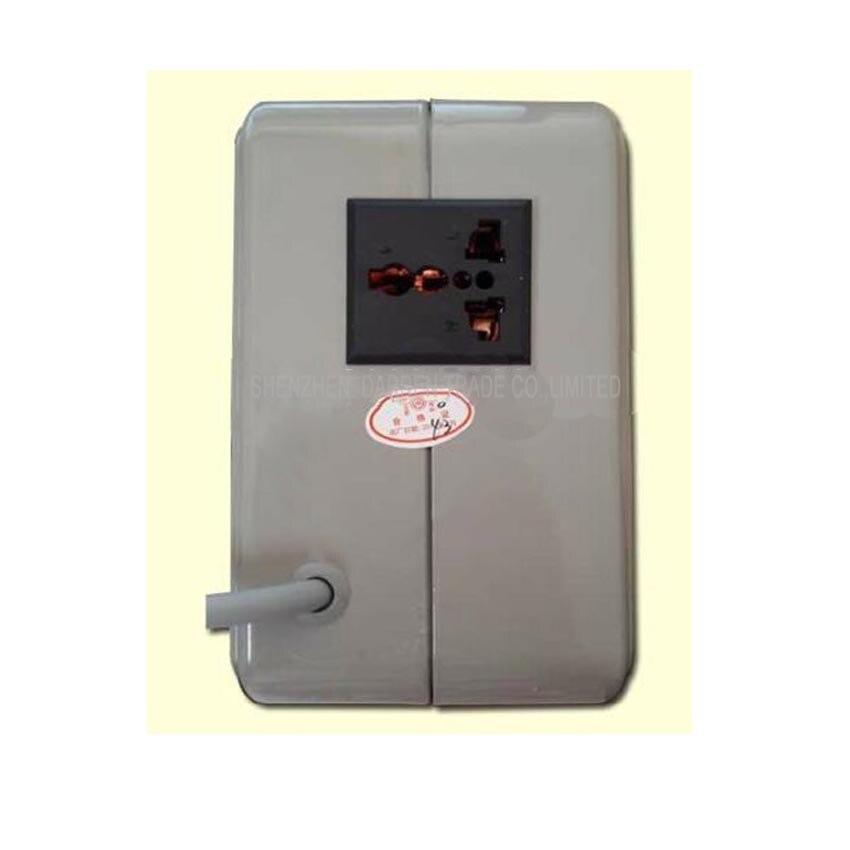 1 PC 1500w 1.5KVA Step Down Voltage Converter Transformer 220v-240V to 110v-120V