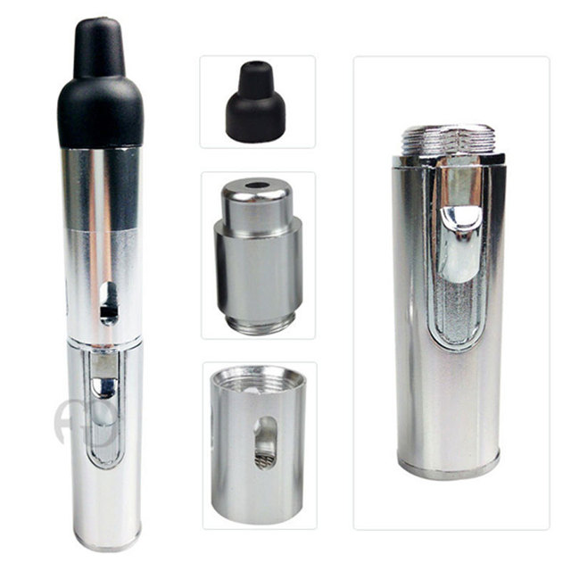 New Arrival Click N vape Incense Burner Tobacco Pipe Carry Self Refillable Butane Gas Lighter For Cigarette And Herbal Smoking