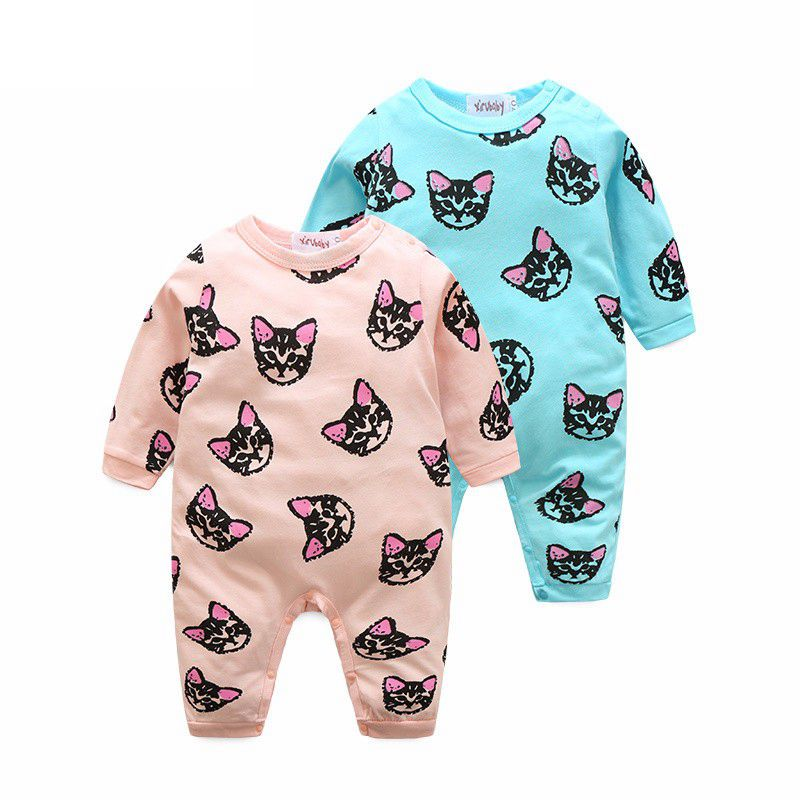 Brand Baby Clothes Pajamas Newborn Baby Rompers Animal Infant Fleece Long Sleeve Jumpsuits Boys Girl Spring Autumn Clothes Wear newborn fleece baby rompers long sleeve baby boys girls clothing spring winter newborn jumpsuits roupas bebes baby girls clothes