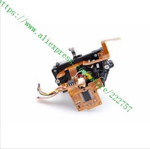 חדש 90% עבור ניקון D600 D610 צמצם תיבת מראה חלק תיקון החלפת הילוך מנוע