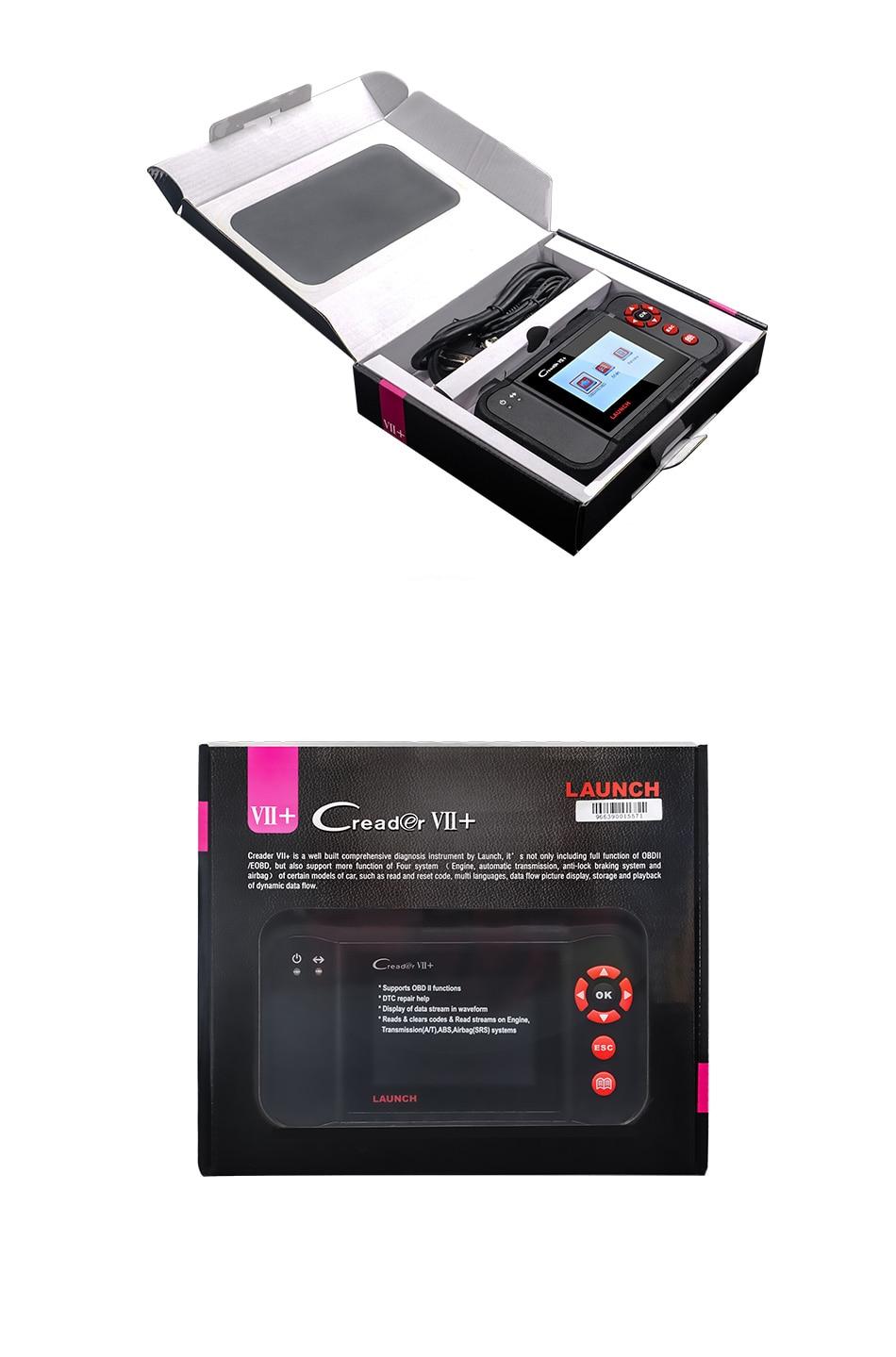 launch obd2 code reader scanner creader vii+ (3)
