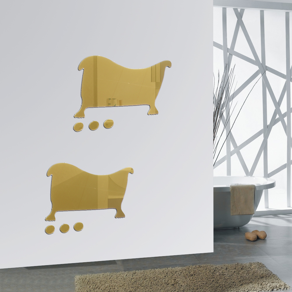 popular 2 mirror tiles-buy cheap 2 mirror tiles lots from china 2