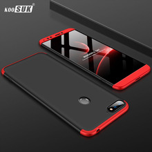 Full Cover Protection Case For Huawei Honor 7a Pro Cover Coq