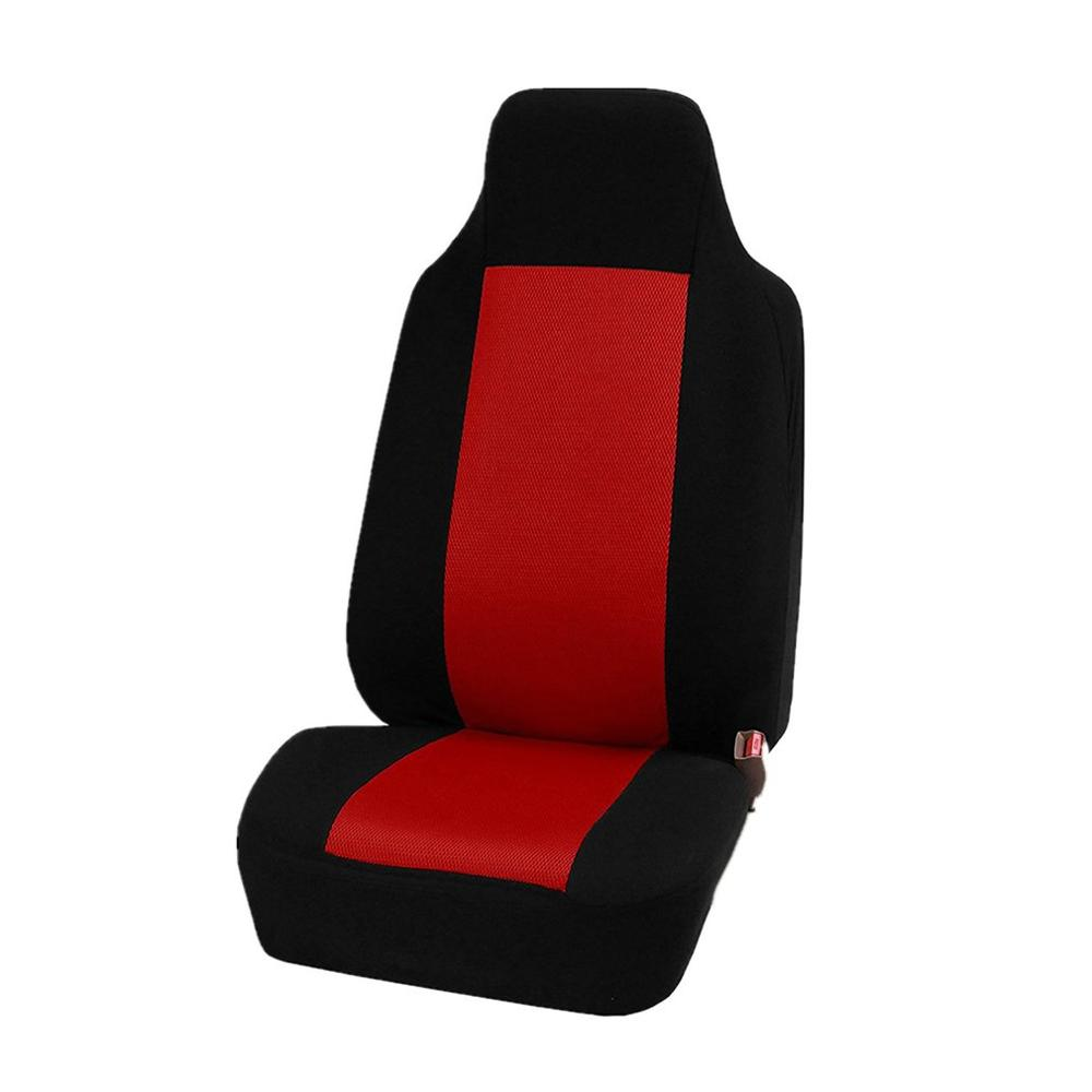 Car Durable Cushion Cover Car Seat Cover Cushion Cover Essential Accessories Double/Single
