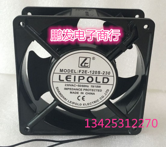 New Original Leap F2e 120s 230 12038mm Ac 220v Cabinet Cooling Fan In Fans From Computer Office On Aliexpress Alibaba Group