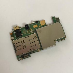 Image 3 - Original Multi Language Unlock Mainboard For Xiaomi Hongmi Redmi 4X Global FirmWare MotherBoard Circuits Fee Flex Cable