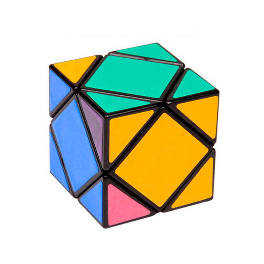 1pcs Heart Magic Cubo Toys 3d Metal Puzzle Ball Toys 3d Magic Cube Intellect Maze Ball For Children Key Necklace Spinner Toys & Hobbies Toy Balls