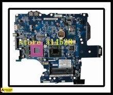 original LAPTOP MOTHERBOARD for HP A900 Series 462316-001 LA-3981P INTEGRATED DDR2 100% Test ok