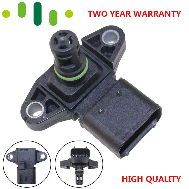 MAP MANIFOLD AIR PRESSURE SENSOR FOR FORD MONDEO MKIII 2.0 2.2 2000-2007