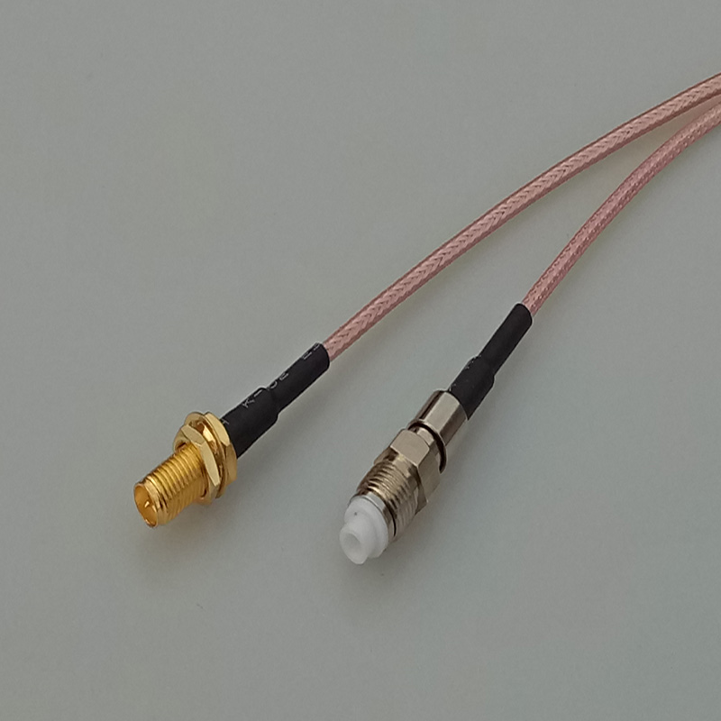 15cm 6 RF coaxial cable pigtail connector FME female jack to RP SMA Male plug adapter профессиональный усилитель мощности crown dci 4 300