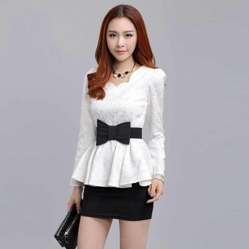 Женские блузки и Рубашки 2015