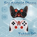 Fresco Jogo Do Bluetooth Gamepad Joystick Remoto Controle Remoto Joystick Para PC Com Windows Para Android Telefone PC