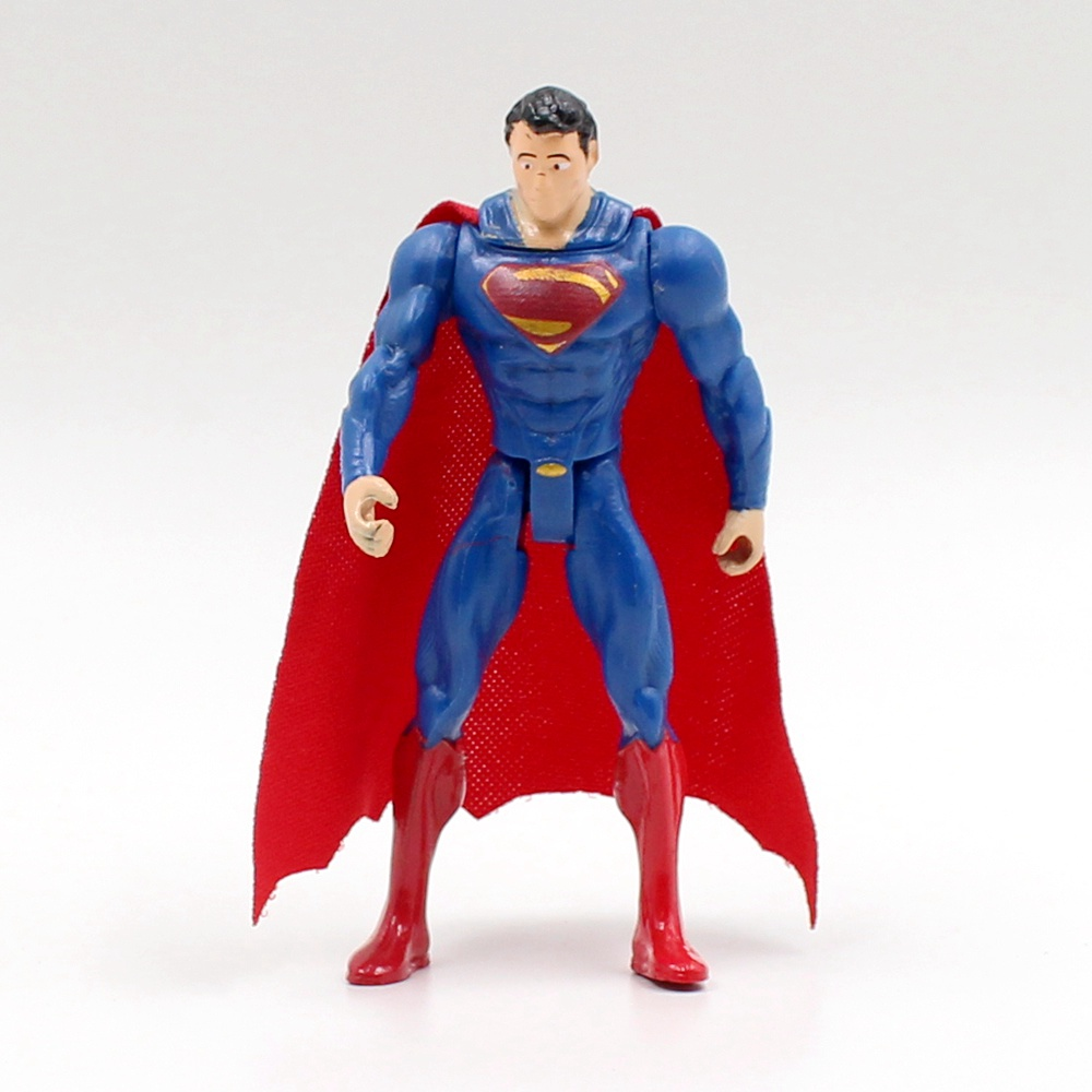 Best Superman Toys And Action Figures For Kids : Cm superheroes action figure