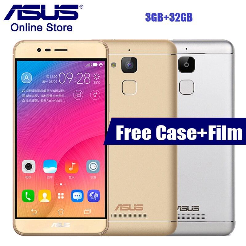 ASUS Zenfone Pegasus 3 X008 3GB 32GB CPU MT6737 Smartphone Quad Core Android 6 0 5