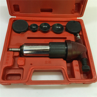 Pneumatic Valve Grinding Machine Grinding Machine Tools Aftermarket Plastic Box Repair Tools Free Shipping