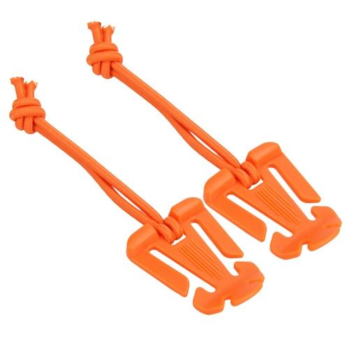 2pcs Orange