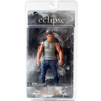 Neca The Twilight Saga Eclipse Jacob 7 Action Figure