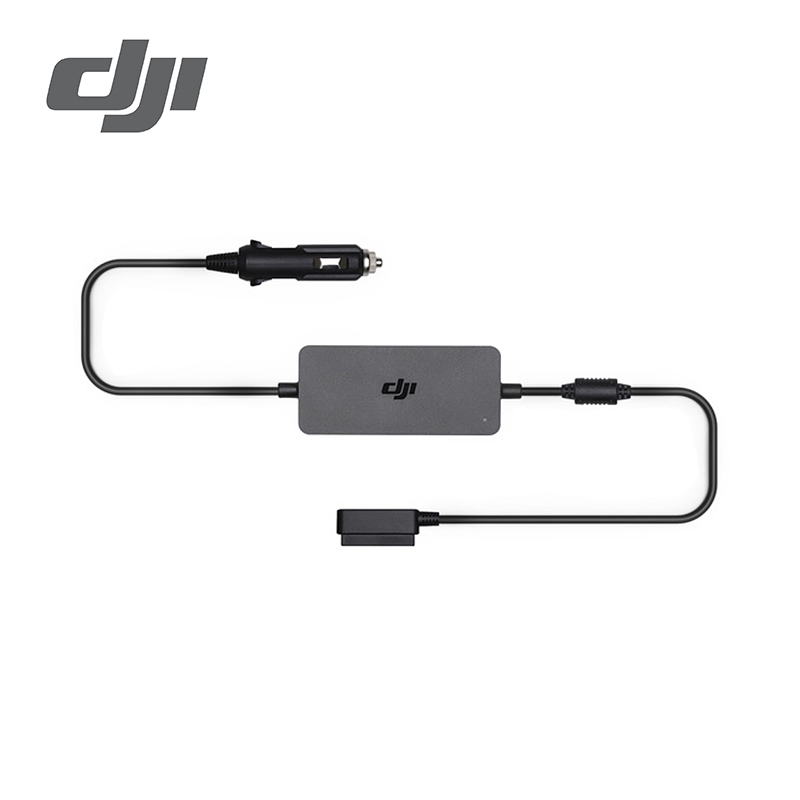 DJI Mavic 2 Car Charger used to charge the Intelligent Flight Battery for DJI Mavic Pro