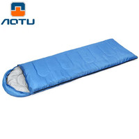 Outdoor Professional Mummy Sleeping Bag Hiking Warm Lightweight Compact 3 4 Season For Adult Child With
