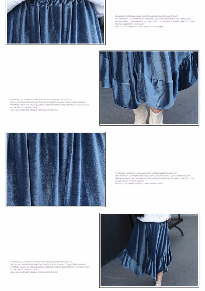 women skirt 23