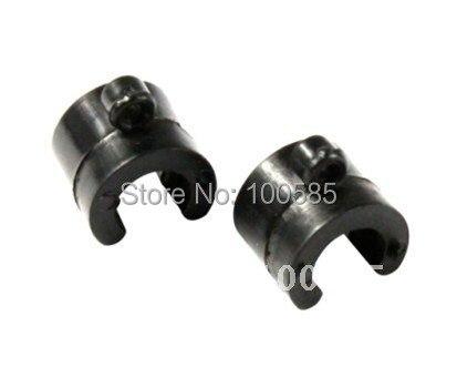 Передняя защита фиксатор пластины для 1/5 весы hpi baja 5B-66027