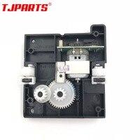 CB376-67901 escáner soporte de cabeza de escáner de ensamblaje de la Unidad de motor del escáner engranaje assy para HP M1005 M1120 CM1015 CM1017 CM1312 5788