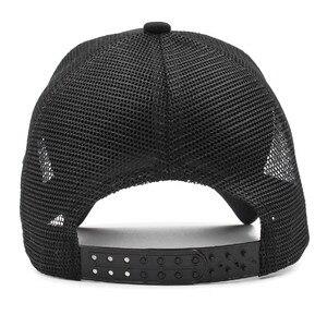Бейсболка с вышивкой в виде животных «Дональд Дак», мужская и женская кепка-Снэпбэк в стиле хип-хоп, летняя сетчатая Кепка-водителя