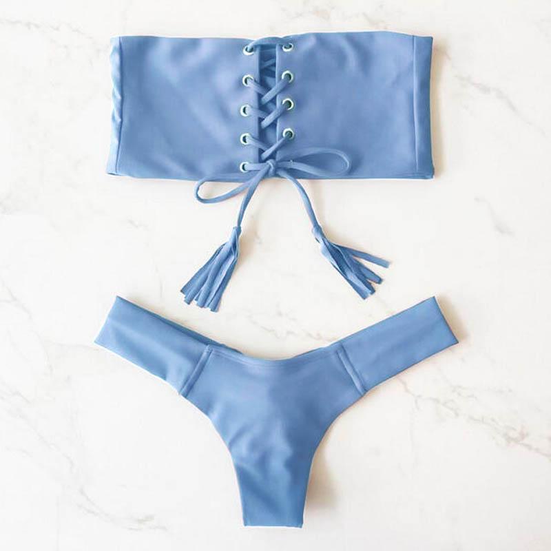 Sexy Bikini Swimwear Women Brazilian Bikini
