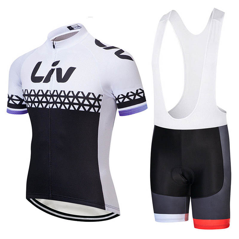 2018 Short Sleeve Women Cycling Jersey set Breathable Mountain Bike Clothes Women Bicycle Cycling Clothing Ropa Ciclismo